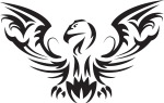 tribal-vector-element-with-eagle-head_MkjbCj8O_L